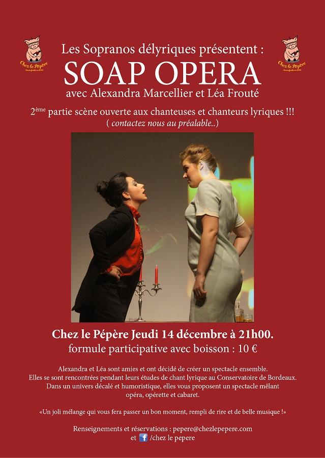 affiche soap opera2 PETIT