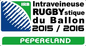 logo IRB peperland
